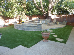 Synthetic Grass, lawns